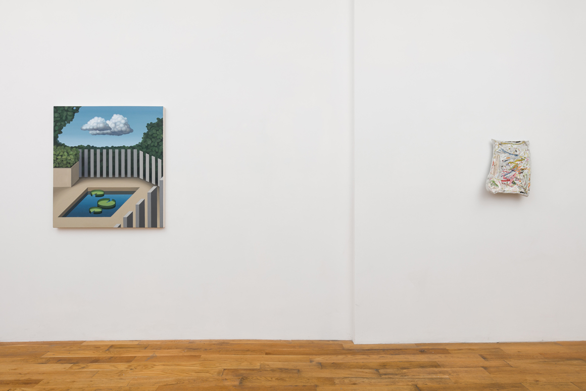 Emily Ludwig Shaffer, Andrew Cannon, A Harmless Exercise in Boundlessness