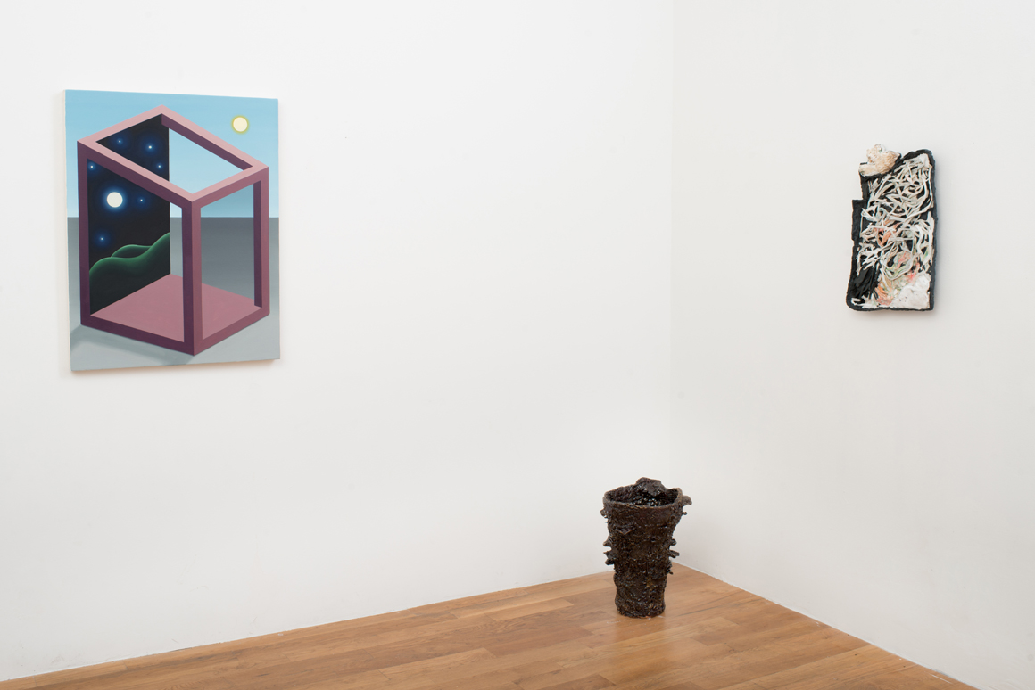 Emily Ludwig Shaffer, Jasmine Little, Andrew Cannon, A Harmless Exercise in Boundlessness