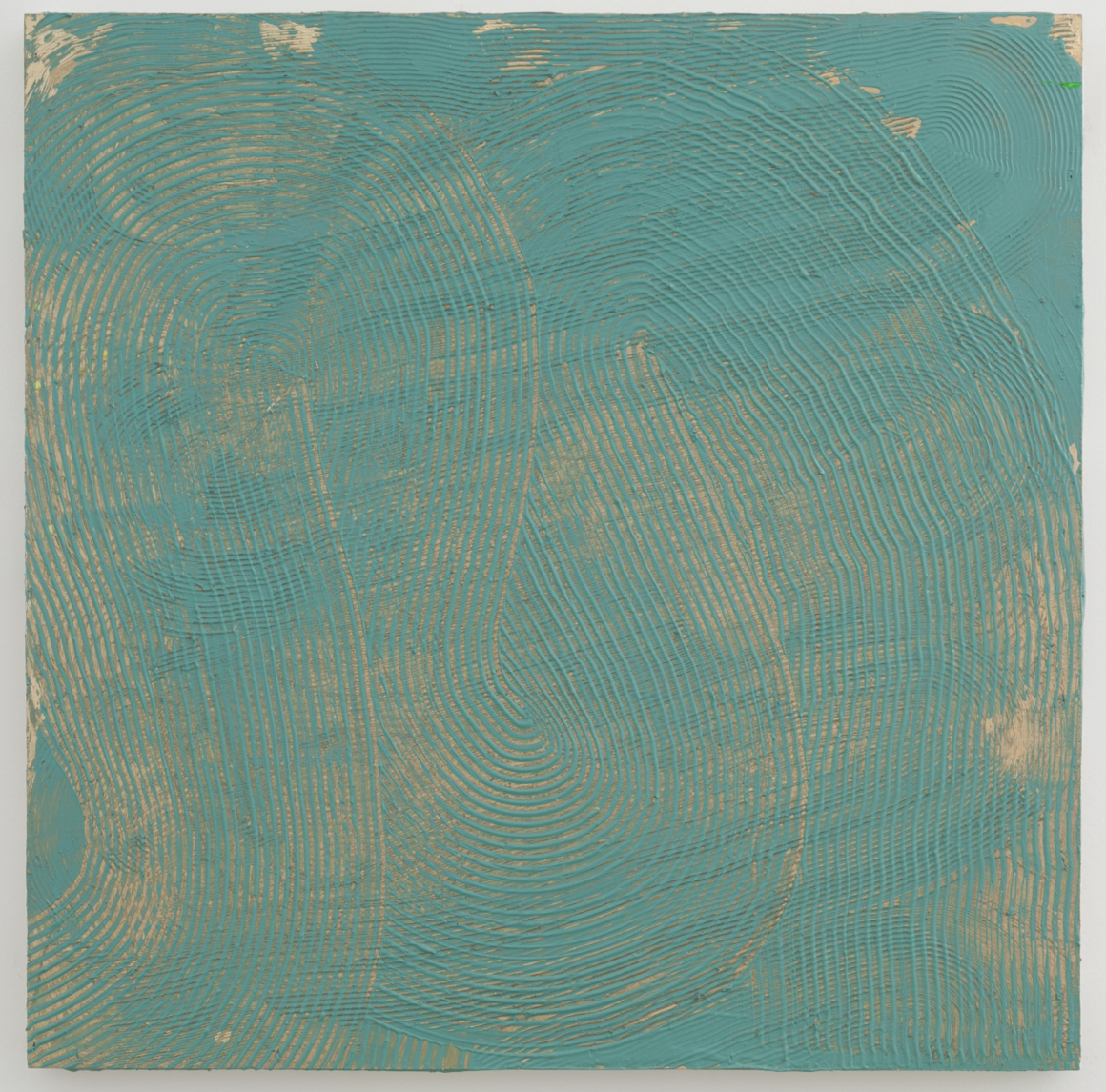 "<p><span class=""name"">Adam Bateman</span><br><em>Blue and Gold</em><span class='media'>acrylic and spray paint on panel</span>24 x 24in<br>2014<br><a class='inquire' href='mailto:info@gildargallery.com?subject=Artwork Inquiry ABAT0002&body=I am interested in finding out more about Blue and Gold by Adam Bateman'>Inquire</a></p>"
