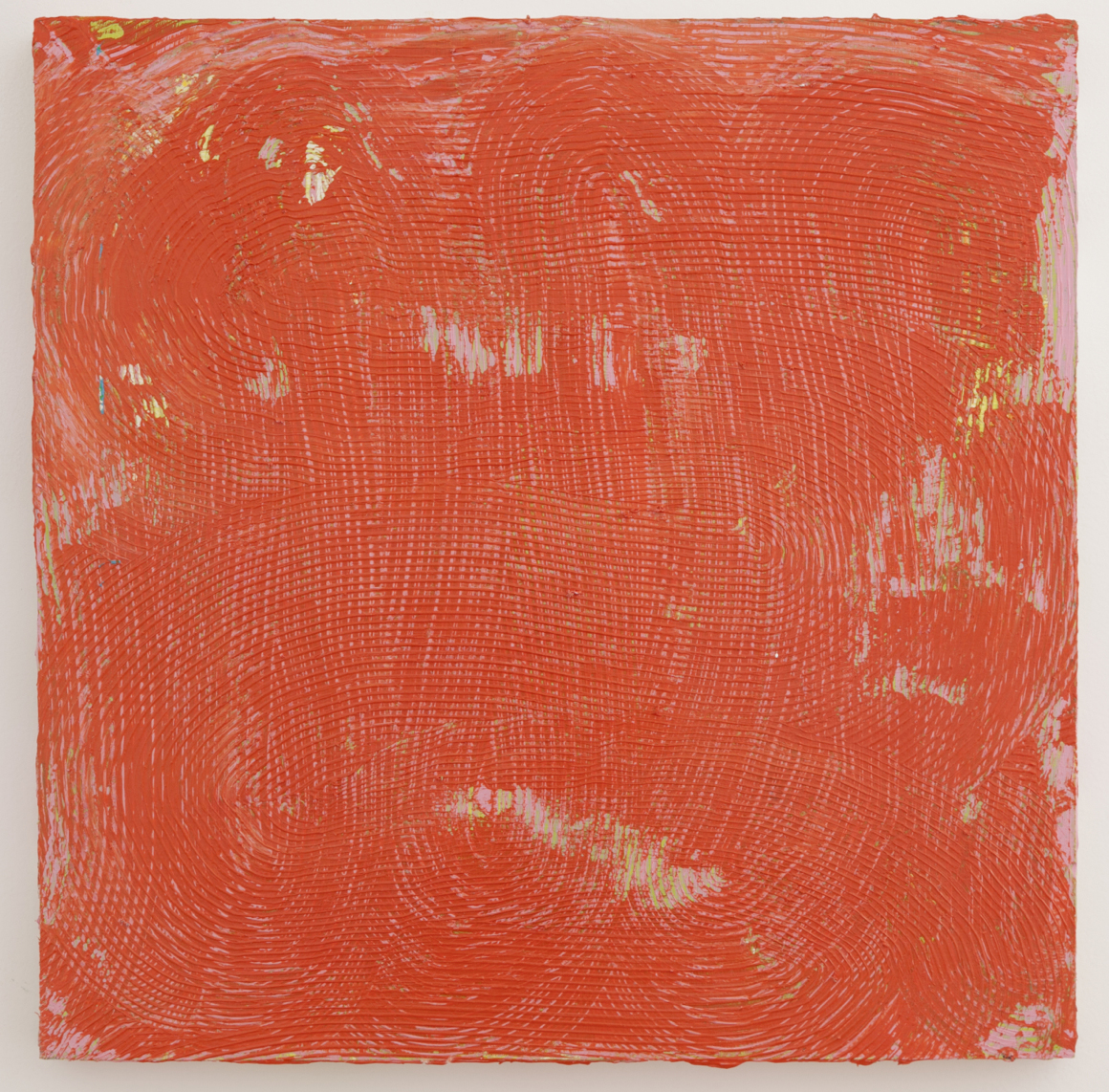 "<p><span class=""name"">Adam Bateman</span><br><em>Orange</em><span class='media'>acrylic and spray paint on panel</span>24 x 24in<br>2014<br><a class='inquire' href='mailto:info@gildargallery.com?subject=Artwork Inquiry ABAT0004&body=I am interested in finding out more about Orange by Adam Bateman'>Inquire</a></p>"