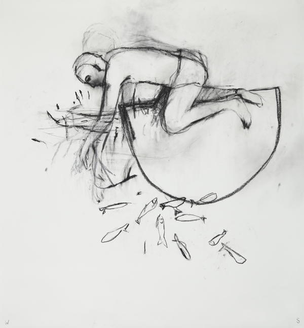 <p><em>Untitled (Weds 10/28/09)</em><span class='media'>Charcoal on paper</span>78 x 72 in (198.1 x 182.9 cm)<br>2009<br><a class='inquire' href='mailto:info@gildargallery.com?subject=Artwork Inquiry WSTO0061&body=I am interested in finding out more about Untitled (Weds 10/28/09) by William Stockman'>Inquire</a></p>