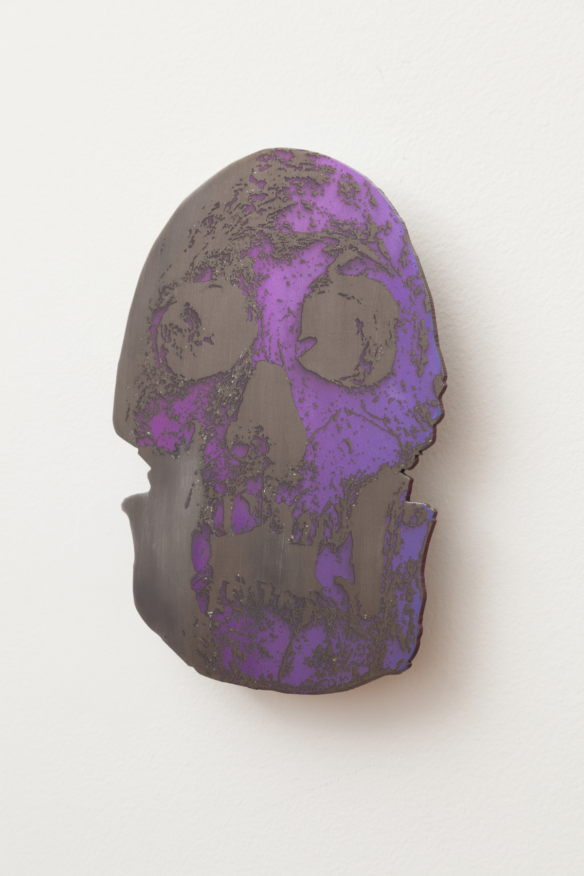 """<p><span class=""""name"""">Dmitri Obergfell</span><br><em>Dmanisi skull</em>(view 2)<br><a class='inquire' href='mailto:info@gildargallery.com?subject=Artwork Inquiry DOBE0010&body=I am interested in finding out more about Dmanisi skull by Dmitri Obergfell'>Inquire</a></p>"""
